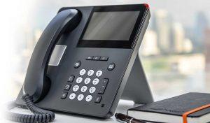 VoIP Telephone Service