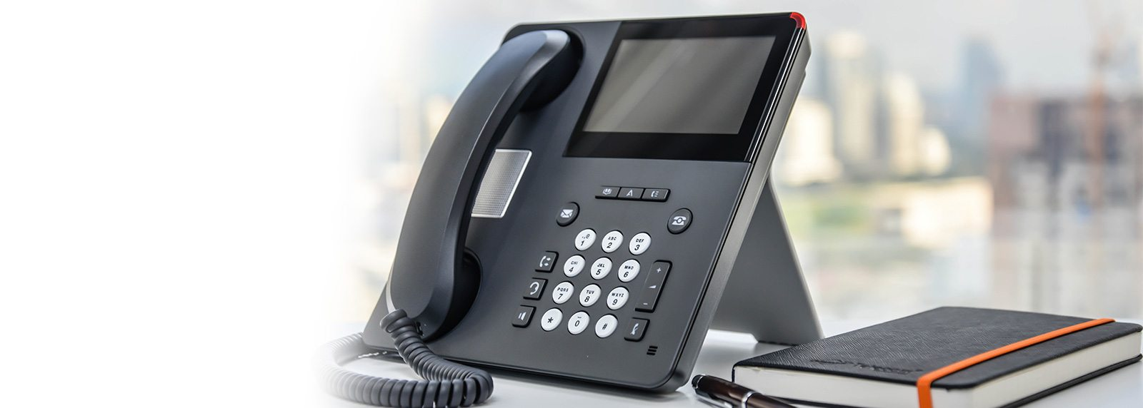 VoIP Telephone Service